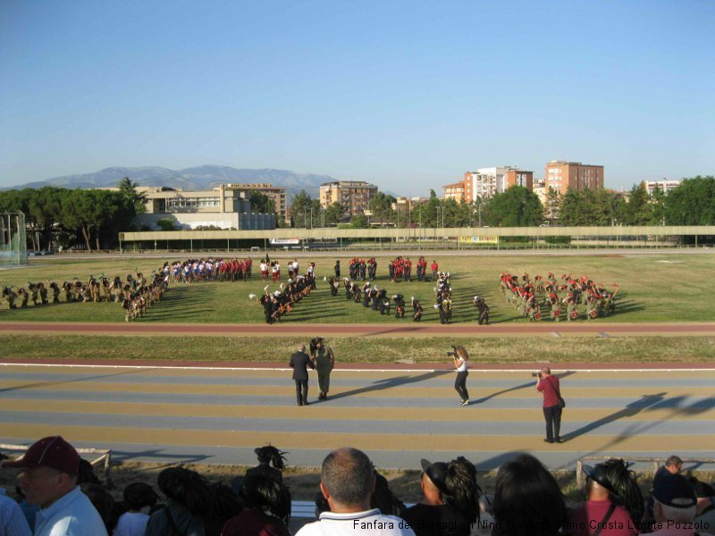 2012 60°raduno nazionale Latina