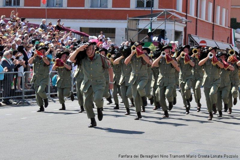 2012 a  60°raduno nazionale Latina