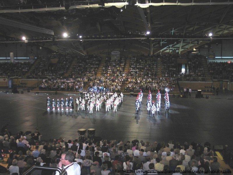 2008 b lussemburgo